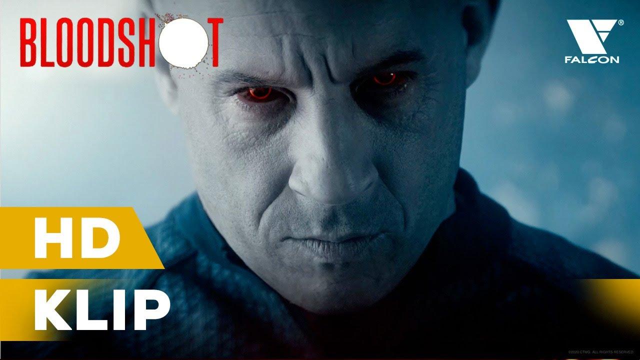 Bloodshot (2020) HD klip | Nic co známe
