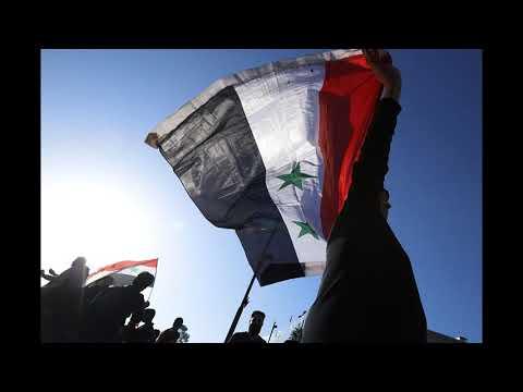 Сирийские системы ПВО отразили израильскую атаку