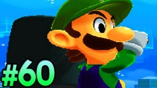 Mario & Luigi: Dream Team - Part 60: Earth-A-Wake