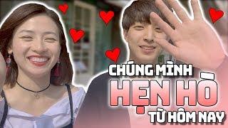 Bám theo buổi hẹn hò của cặp đôi Việt-Hàn!!!