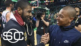 BREAKING: Cavaliers agree to trade Kyrie Irving to Celtics for Isaiah Thomas | SportsCenter | ESPN