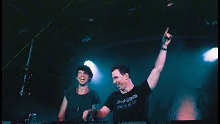 Hardwell, atmozfears & m.bronx - all that we are living for [story video]