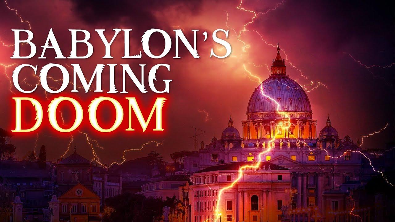 Babylon's Coming Doom (LIVE STREAM)