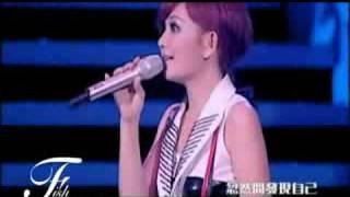 Gambar cover Fish Leong Concert - 愛很簡單 Ai Hen Jian Dan