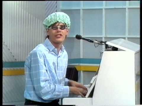 Jazzgossarna Jag tror jag ska gå och bada Nattcafé 1984