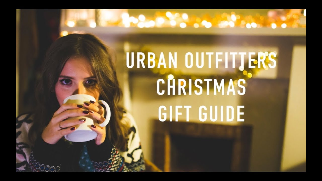 When we're totally stumped on what to give someone, we head directly to Urban Outfitters. The massive retailer is full of unique products that a variety of.