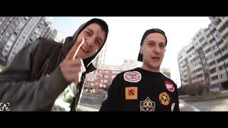HOMELESZ & KASKATA - KOI SI KUDE SI / КОЙ СИ КЪДЕ СИ [Official Music Video]