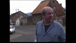 Etwas zur größten Gaunerei der deutschen Geschichte - Teil 1
