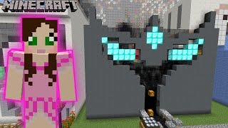 Minecraft: PAT'S BRAIN GAME - FUN TIME PARK [1]