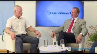 Auswirkungen der Aminosäuren auf die Leistungsfähigkeit des Menschen,  QuantiSana.TV 07.09.16