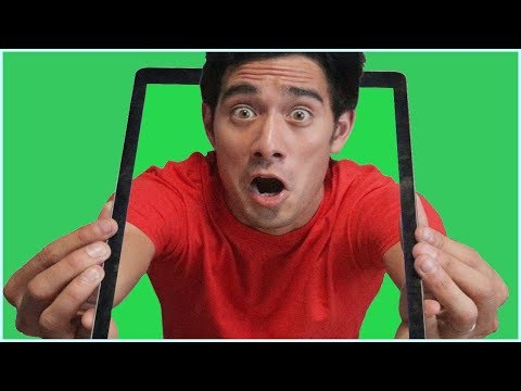 Greatest Zach King Magic Tricks of All Time Ever - Best Unbelievable Magic Shows