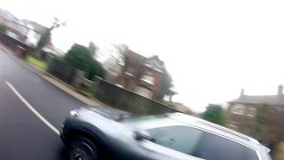 School Drop in Wilford Nottingham