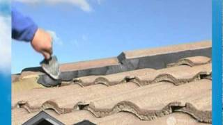 Roof Pointing and Re-Pointing | Total Roof Restoration