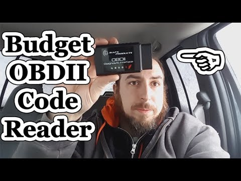 Best OBDII Scan Tool