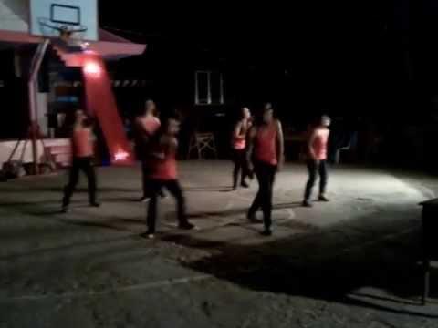 PANTUYAN DANCERS_Silent Mix Crew