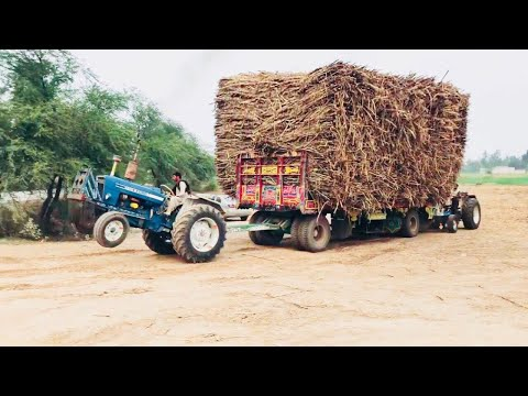 ford 4600 tractor 50 hp 1978 model must watch youtube. Black Bedroom Furniture Sets. Home Design Ideas