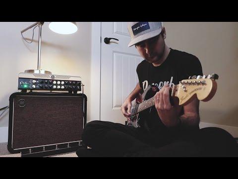 New Amp Day! | Yamaha THR100HD - vlog #024