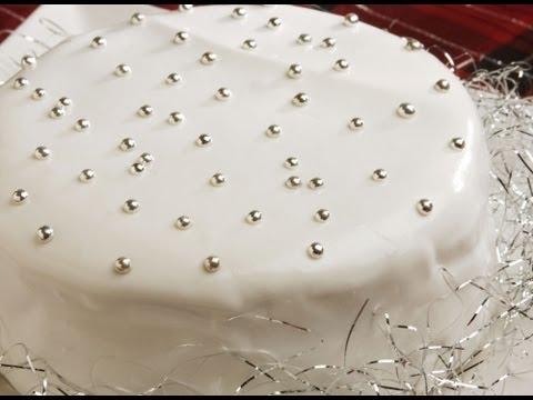 How To Make Vanilla Cake Youtube