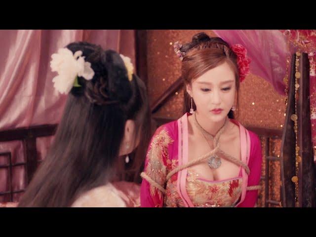 三炮:女子穿越宋代成为潘金莲, 誓死不从西门庆还帮武大郎卖披萨发家致富《大宋绯闻录》