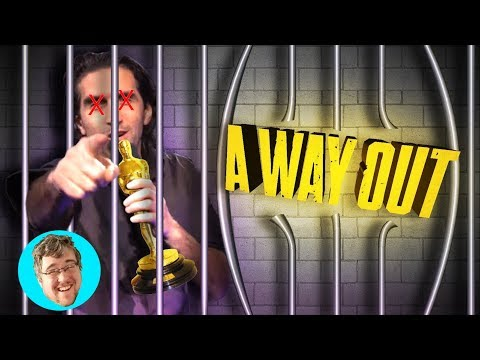 A Way Out Is Not Oscar Worthy