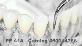 Scaling- BioSonic Suvi Tip PE 41A