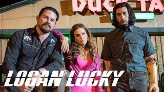 LOGAN LUCKY | Official HD Trailer by : Bleecker Street