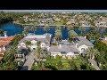 Florida Luxury Real Estate Home Tour | 2989 Spanish River Road Boca Raton, Florida