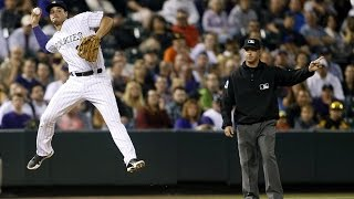 MLB Top Plays 2014 Part 2