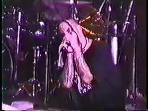 Coal Chamber (First Ave 2-15-98) - Pig