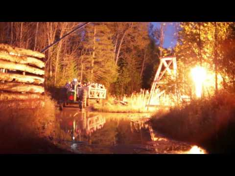 Things are Heating Up! FrightFest 2015 at Saunders Farm