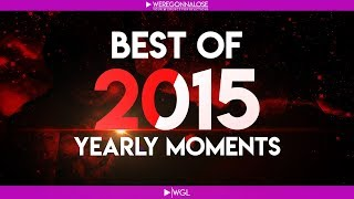 Funniest Gaming Moments 2015 on Call of duty, Nascar 15 and GTA 5 - Video Game Play Reactions