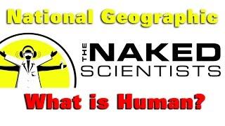 NG: C точки зрения науки: Происхождение человека (2006)