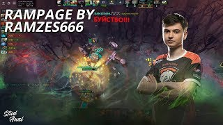 Rampage by VP.RAMZES66