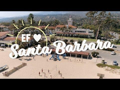 EF ❤ Santa Barbara