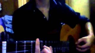 Mất trí nhớ guitar cover