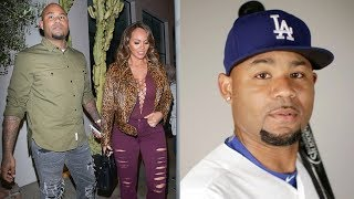 The REAL REASON Carl Crawford REFUSED to Marry Evelyn Lozada?