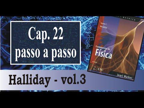 exercício-22.16---campo-elétrico-|-halliday-vol.-3---8a-edição