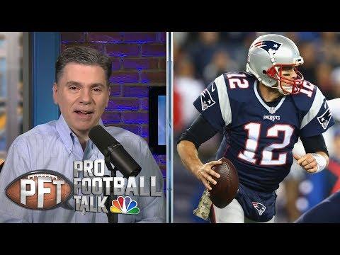 Is Tom Brady leading a revolt in New England? I Pro Football Talk I NBC Sports
