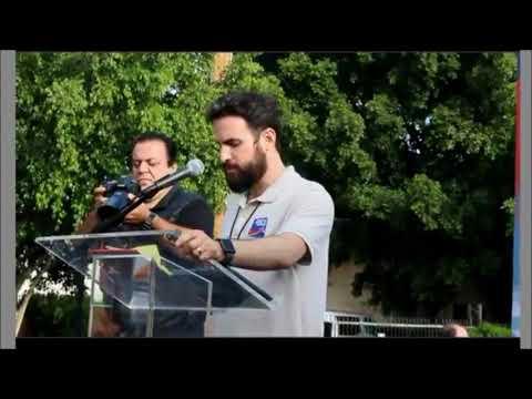 Krikor Moloyan Rally Speech 5 6 2018