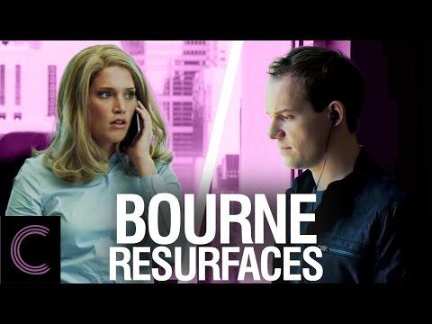 Jason Bourne Resurfaces in 2016