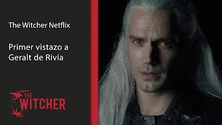 Nuevo Casting de la serie y Primer vistazo a Geralt - Universo The Witcher