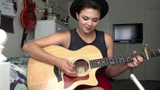 Love Someone - Jason Mraz Cover