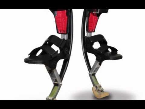 Skákací boty - Sedmimílové boty - vtipná reklama - YouTube 361b17571d