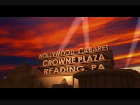 Hollywood Cabaret