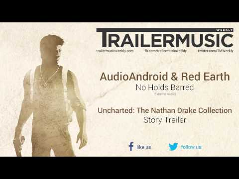 Uncharted: The Nathan Drake Collection - Story Trailer Music