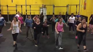 Dance Fitness with Jave / La Vida Es Una / Lil Jon (ft. Pitbull)