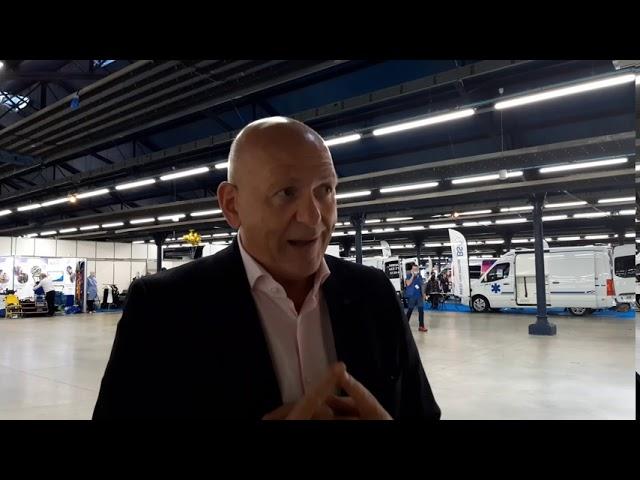 ITV de François Bonnet, négociateur de la chambre syndicale CNSA