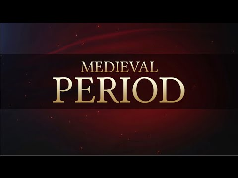 Alcohol in the Medieval period - Booze History S01E09