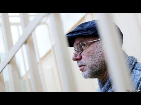 На Малобродского вновь надели наручники в реанимации / Новости