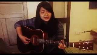 How did I fall in love with you - Lisa Kim cover